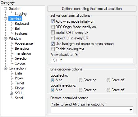 nRF5 SDK v14 0 0: Experimental: Command Line Interface library