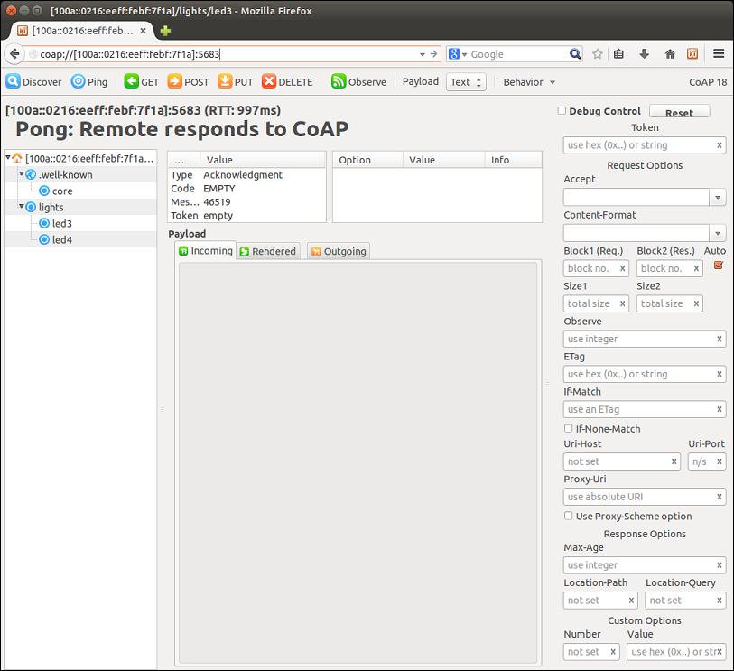 nRF5 SDK v14 2 0: Server